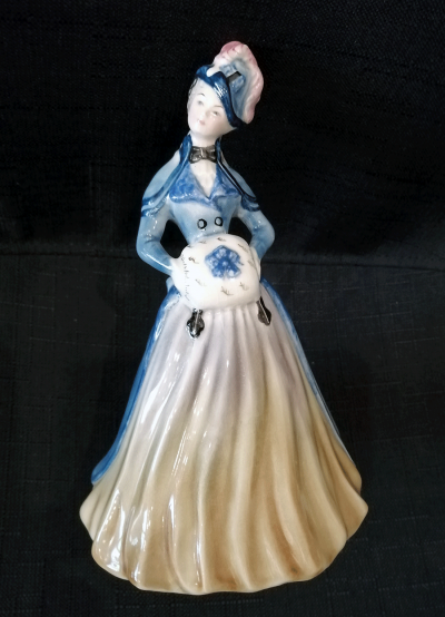 Figurine @galleryeight