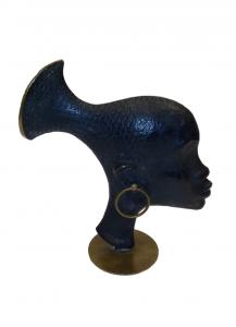 Hagenauer - Tropischer Frauen Figur @galleryeight
