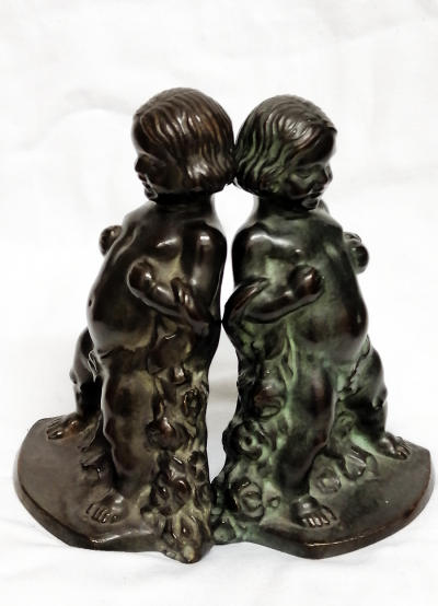 Keramik Buchstützen @galleryeight